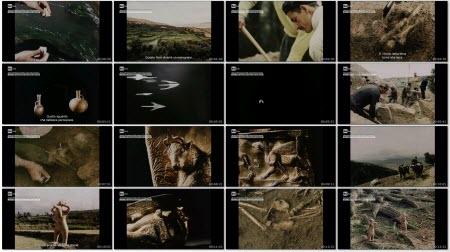 نسخه ترمیم شده فیلم تپه های مارلیک